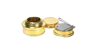 Esbit Brass Alcohol Burner