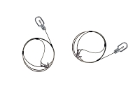 Locking Survival Snares (2)