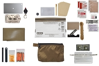 Combat Survival, Evasion & Recovery Kit (M-20)