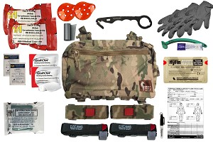 S3 / HPG  Joint First Aid Kit  (JFAK)